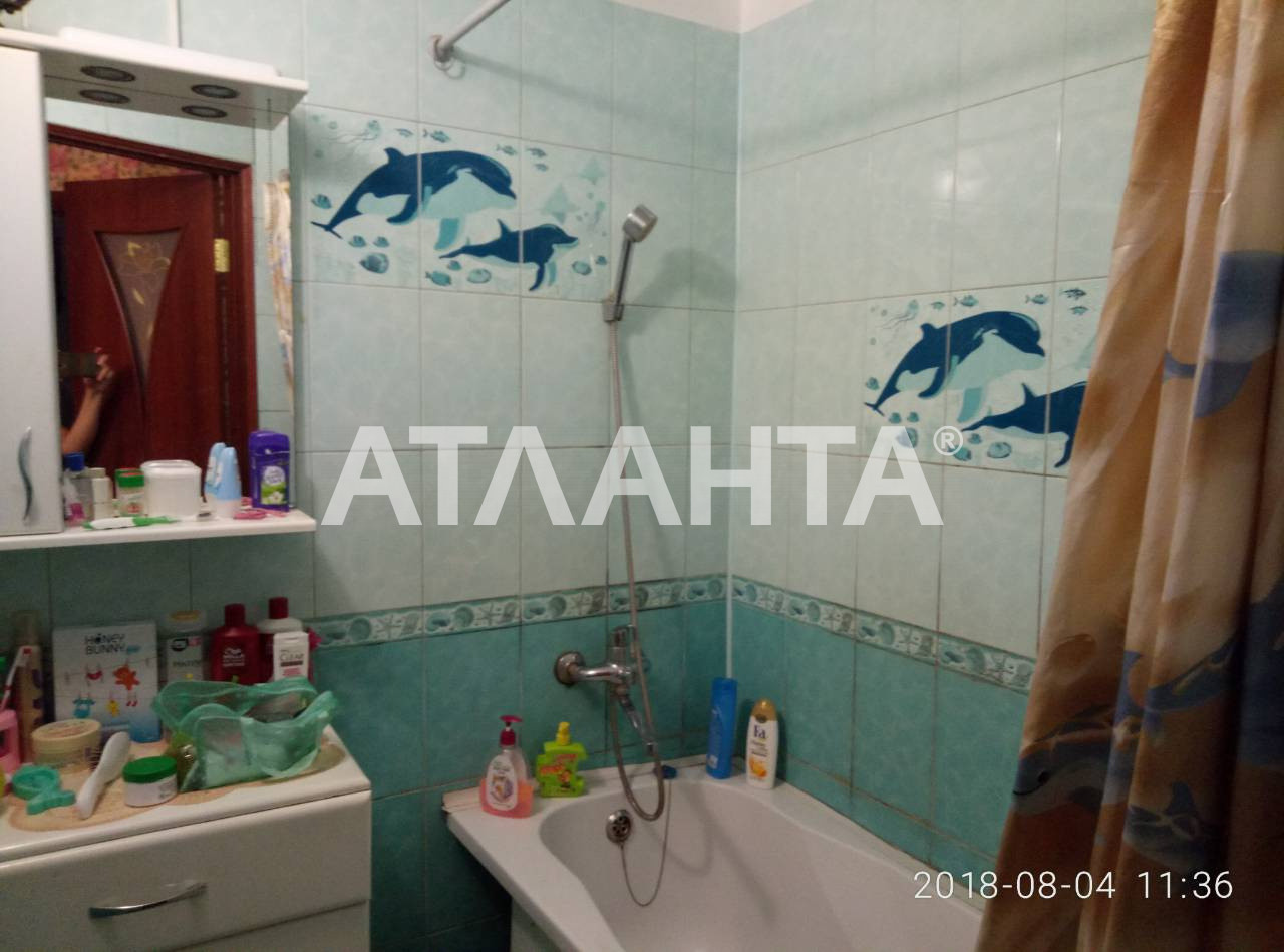 Продается 4-комнатная Квартира на ул. Мира — 25 000 у.е. (фото №8)