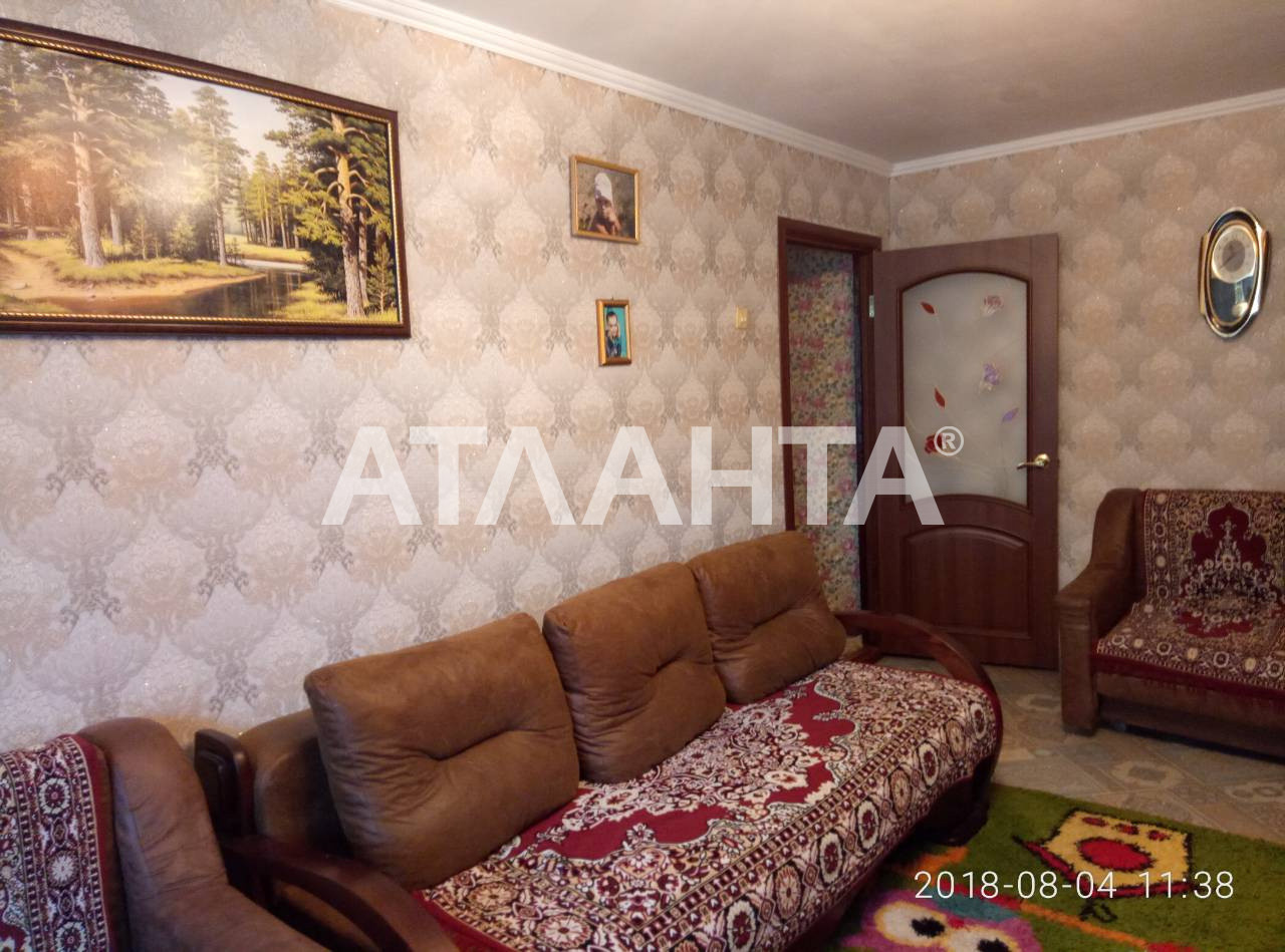 Продается 4-комнатная Квартира на ул. Мира — 25 000 у.е.