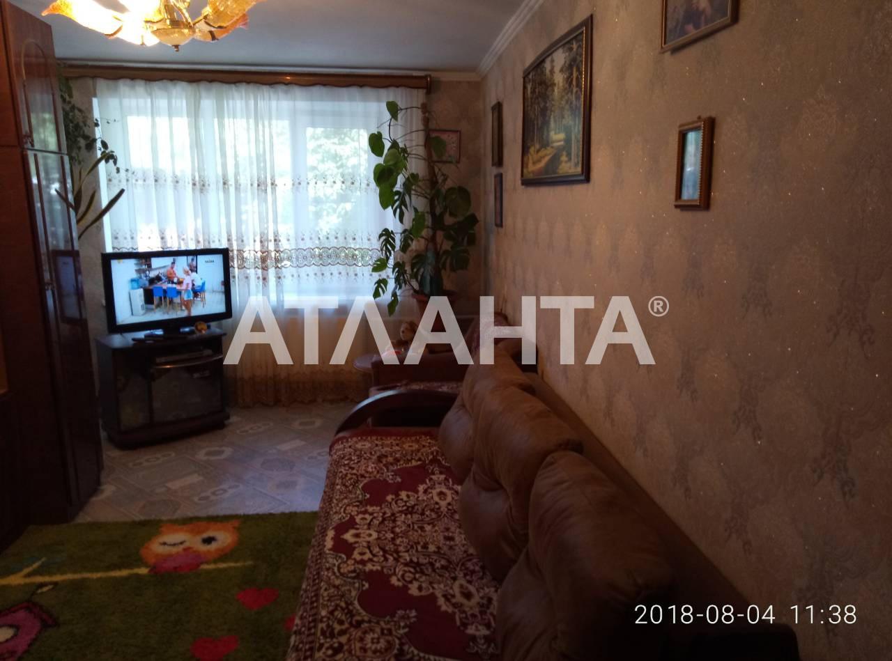 Продается 4-комнатная Квартира на ул. Мира — 25 000 у.е. (фото №2)