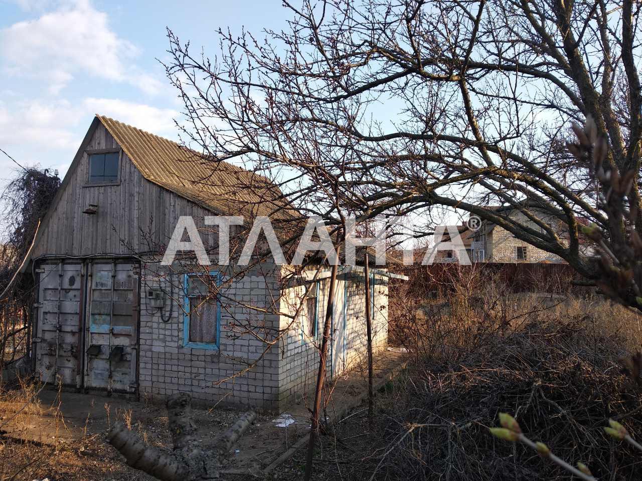 Продается Земельный участок на ул. 30-Я Линия — 6 000 у.е. (фото №2)