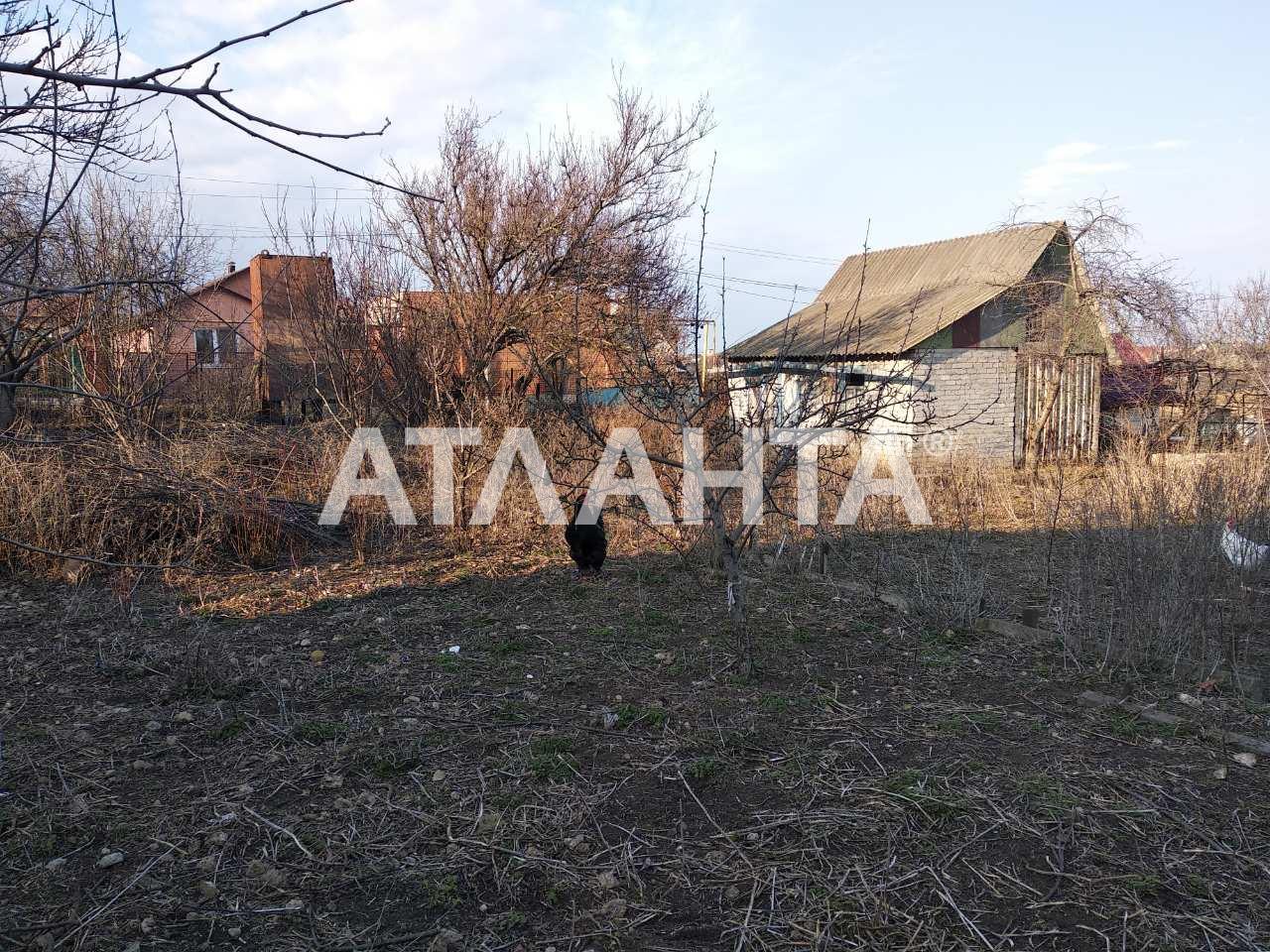 Продается Земельный участок на ул. 30-Я Линия — 6 000 у.е. (фото №5)