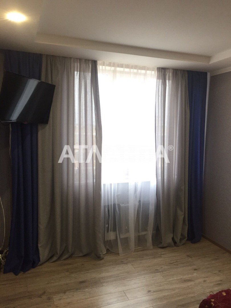 Продается 1-комнатная Квартира на ул. 1 Мая — 34 500 у.е. (фото №2)