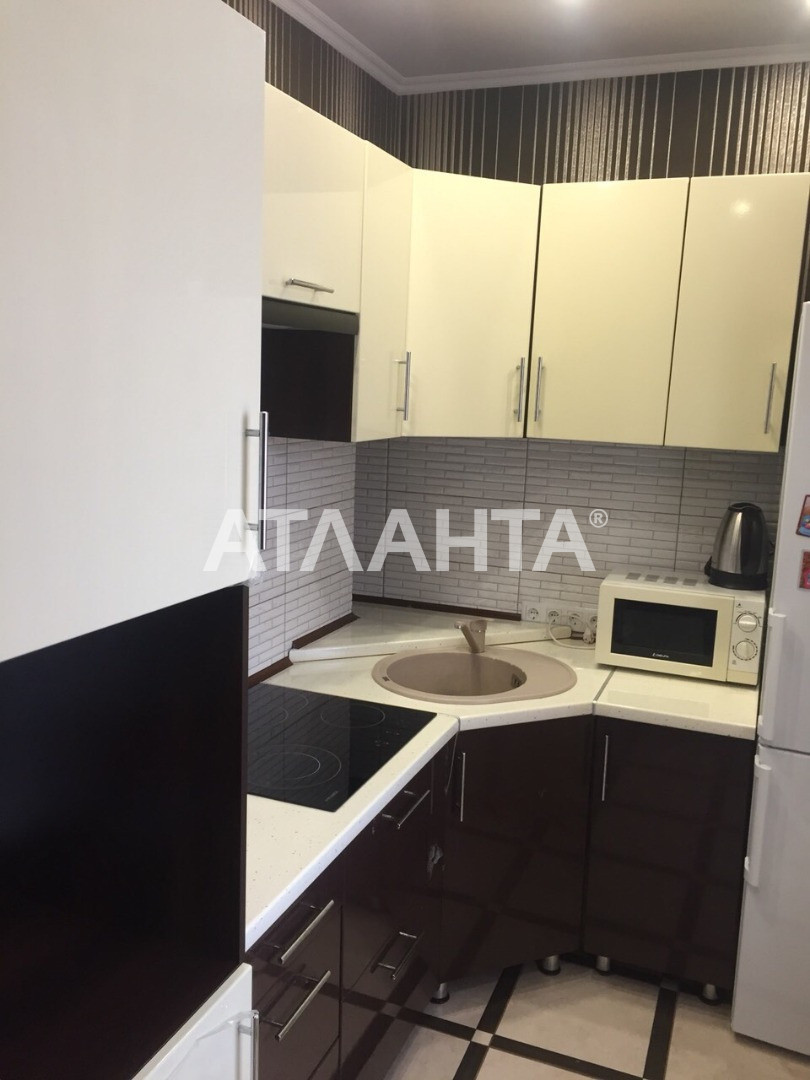 Продается 1-комнатная Квартира на ул. 1 Мая — 34 500 у.е. (фото №4)
