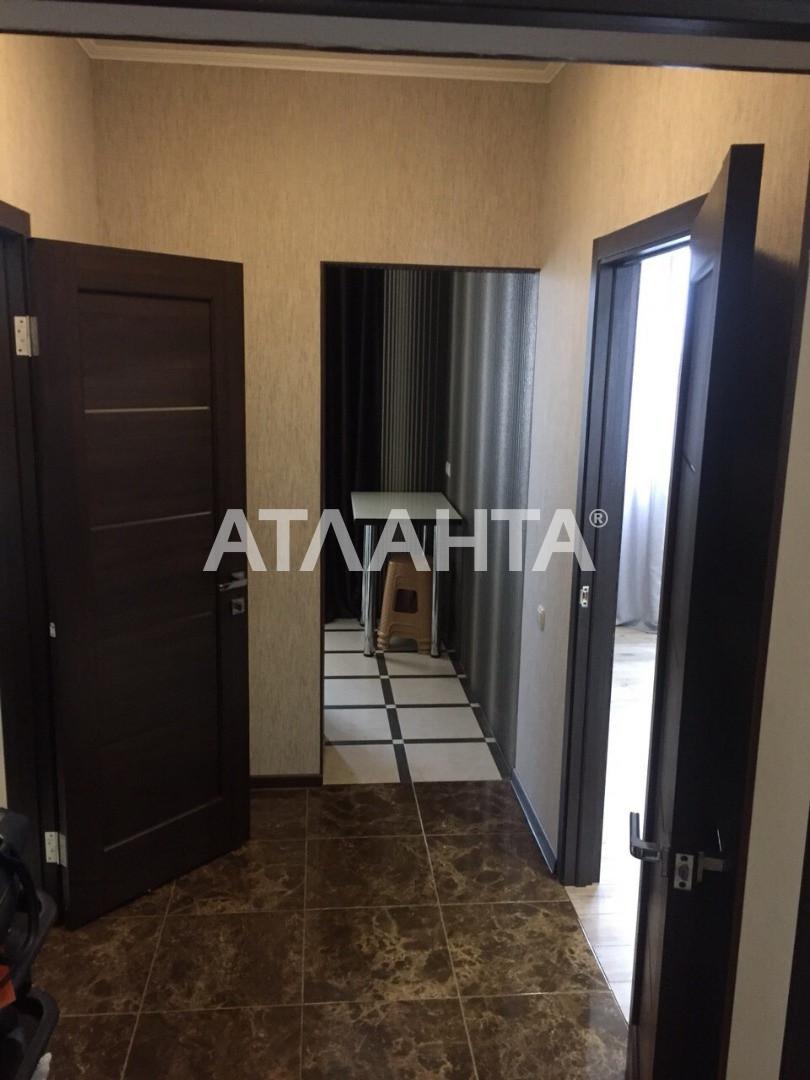 Продается 1-комнатная Квартира на ул. 1 Мая — 34 500 у.е. (фото №5)
