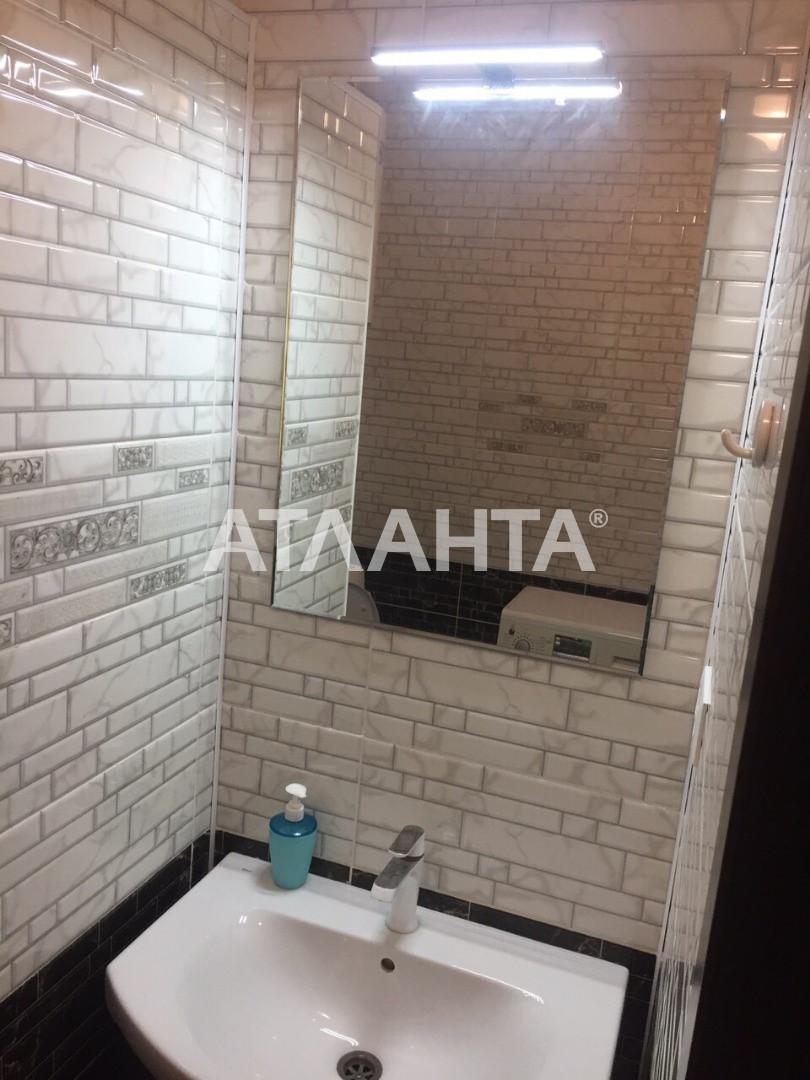 Продается 1-комнатная Квартира на ул. 1 Мая — 34 500 у.е. (фото №7)