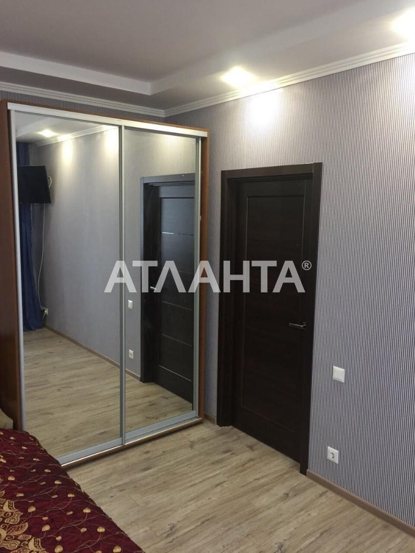 Продается 1-комнатная Квартира на ул. 1 Мая — 34 500 у.е. (фото №9)