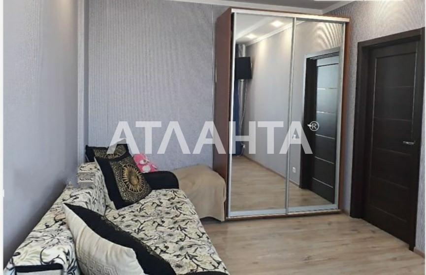 Продается 1-комнатная Квартира на ул. 1 Мая — 34 500 у.е.