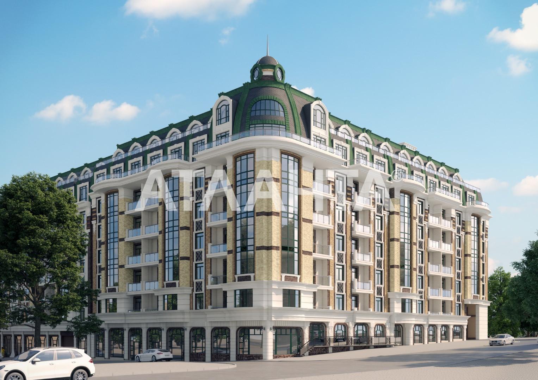 Продается 2-комнатная Квартира на ул. Еврейская (Бебеля) — 134 240 у.е. (фото №2)