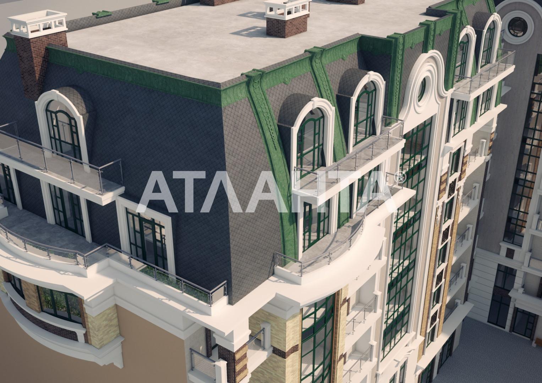 Продается 2-комнатная Квартира на ул. Еврейская (Бебеля) — 134 240 у.е. (фото №3)