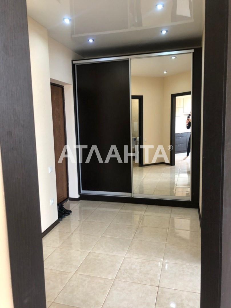 Продается 1-комнатная Квартира на ул. Среднефонтанская — 46 000 у.е. (фото №3)
