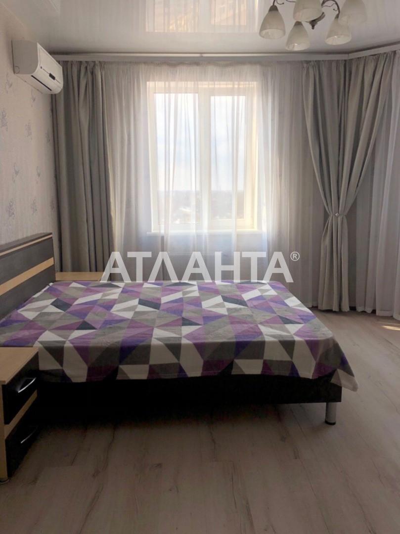 Продается 1-комнатная Квартира на ул. Среднефонтанская — 46 000 у.е.