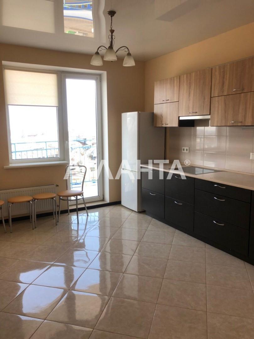 Продается 1-комнатная Квартира на ул. Среднефонтанская — 46 000 у.е. (фото №4)