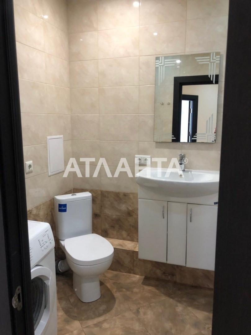 Продается 1-комнатная Квартира на ул. Среднефонтанская — 46 000 у.е. (фото №5)