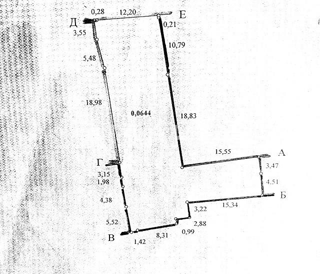 Продается Земельный участок на ул. Украинский 3-Й Пер. — 139 000 у.е.