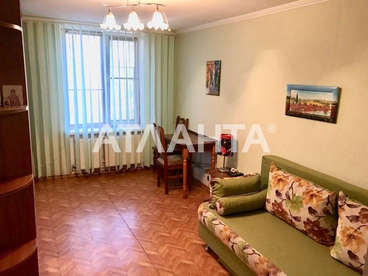 Продается 1-комнатная Квартира на ул. Мечникова — 22 500 у.е.