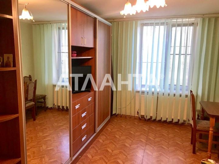 Продается 1-комнатная Квартира на ул. Мечникова — 22 500 у.е. (фото №2)