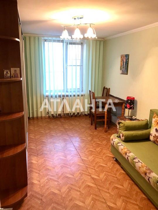 Продается 1-комнатная Квартира на ул. Мечникова — 22 500 у.е. (фото №3)