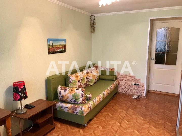 Продается 1-комнатная Квартира на ул. Мечникова — 22 500 у.е. (фото №4)