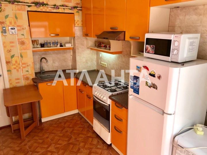 Продается 1-комнатная Квартира на ул. Мечникова — 22 500 у.е. (фото №5)