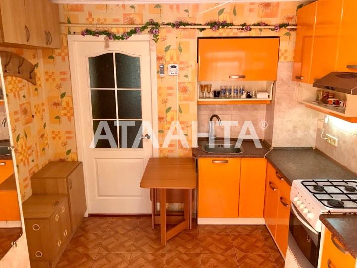 Продается 1-комнатная Квартира на ул. Мечникова — 22 500 у.е. (фото №6)