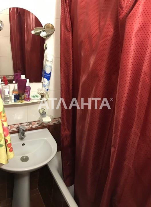 Продается 1-комнатная Квартира на ул. Мечникова — 22 500 у.е. (фото №10)