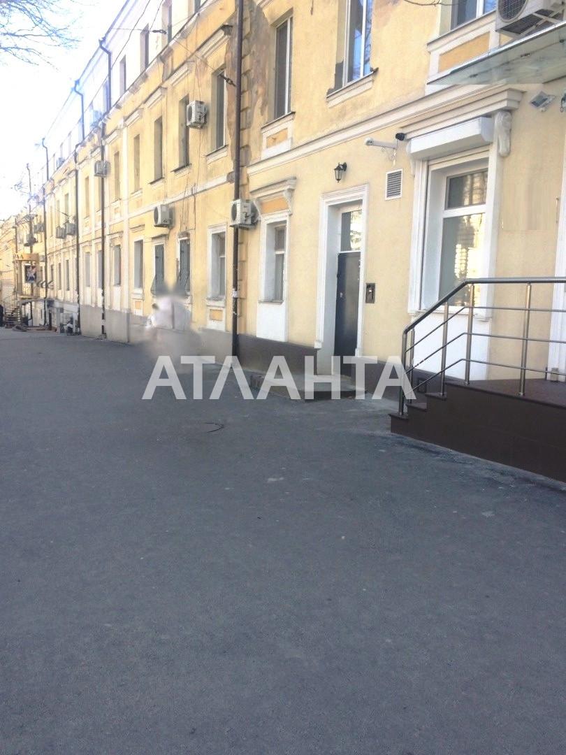 Продается 2-комнатная Квартира на ул. Еврейская (Бебеля) — 38 000 у.е.