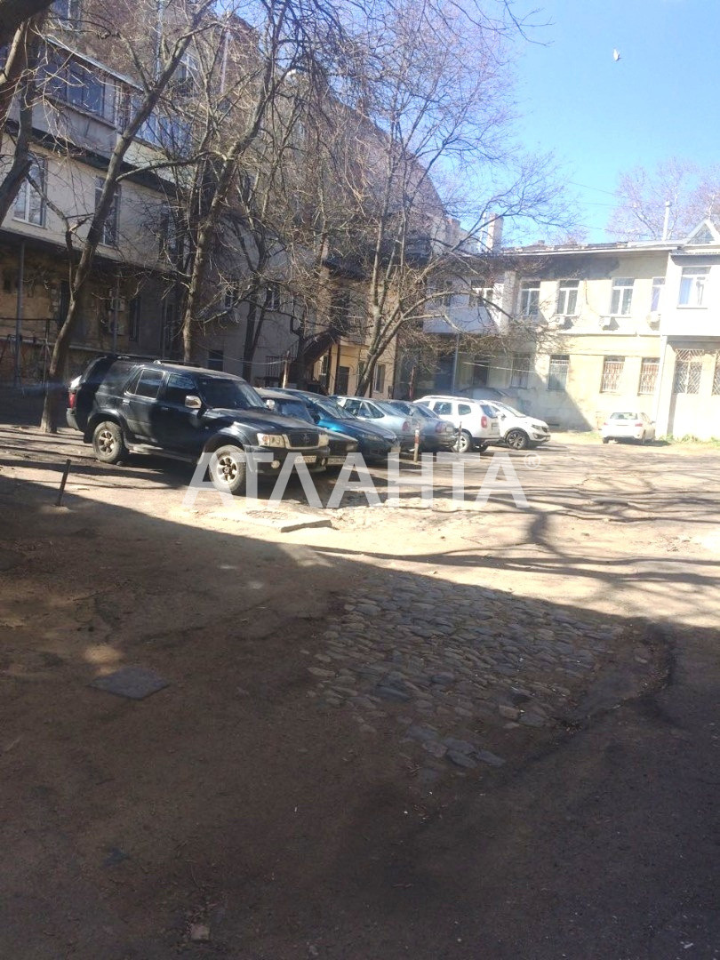 Продается 2-комнатная Квартира на ул. Еврейская (Бебеля) — 38 000 у.е. (фото №2)