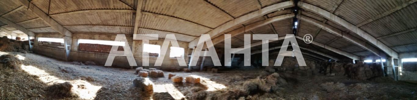 Продается Сельхозпредприятие на ул. Комплекс Строений №4 — 350 000 у.е. (фото №20)