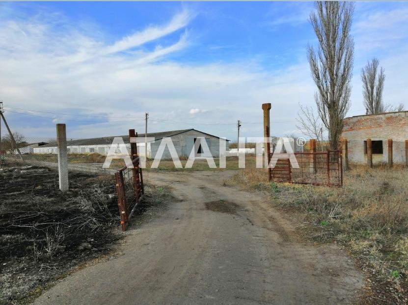 Продается Сельхозпредприятие на ул. Комплекс Строений №4 — 350 000 у.е.