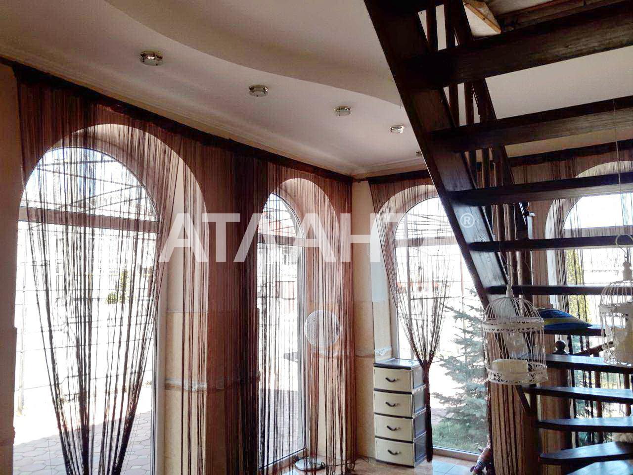 Продается Дом на ул. Франко Ивана — 120 000 у.е. (фото №8)