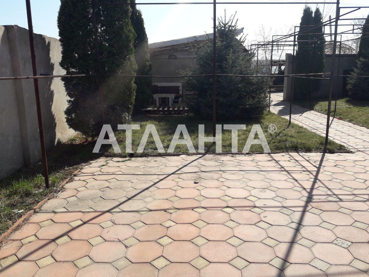 Продается Дом на ул. Франко Ивана — 120 000 у.е. (фото №13)