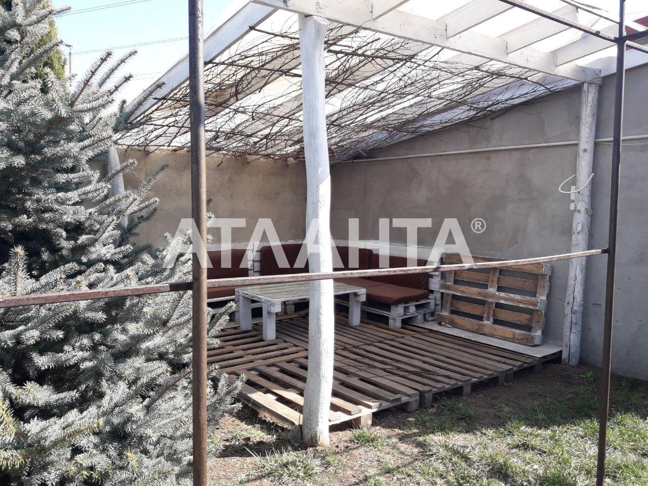 Продается Дом на ул. Франко Ивана — 120 000 у.е. (фото №14)