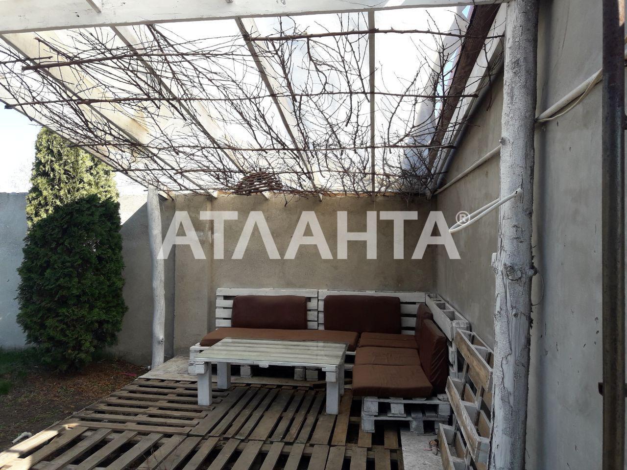 Продается Дом на ул. Франко Ивана — 120 000 у.е. (фото №15)