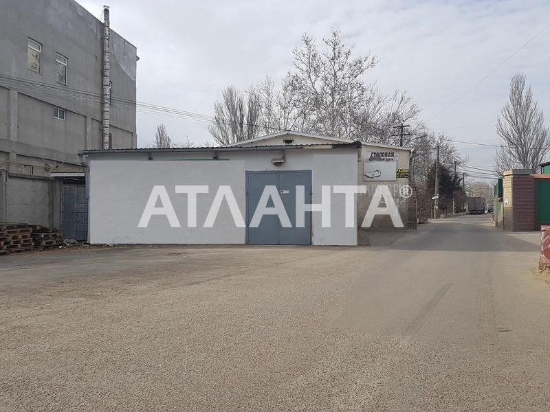 Продается Склад на ул. Моторная — 100 000 у.е. (фото №9)