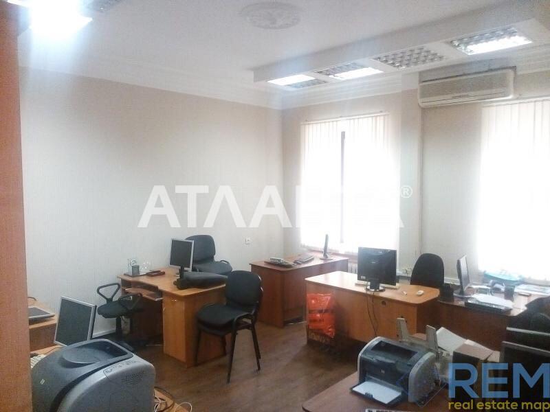 Сдается Офис на ул. Гаванная (Халтурина) — 622 у.е./мес. (фото №5)