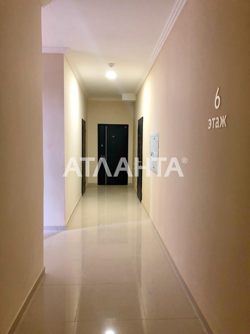 Продается 1-комнатная Квартира на ул. Трамвайная — 34 000 у.е. (фото №4)