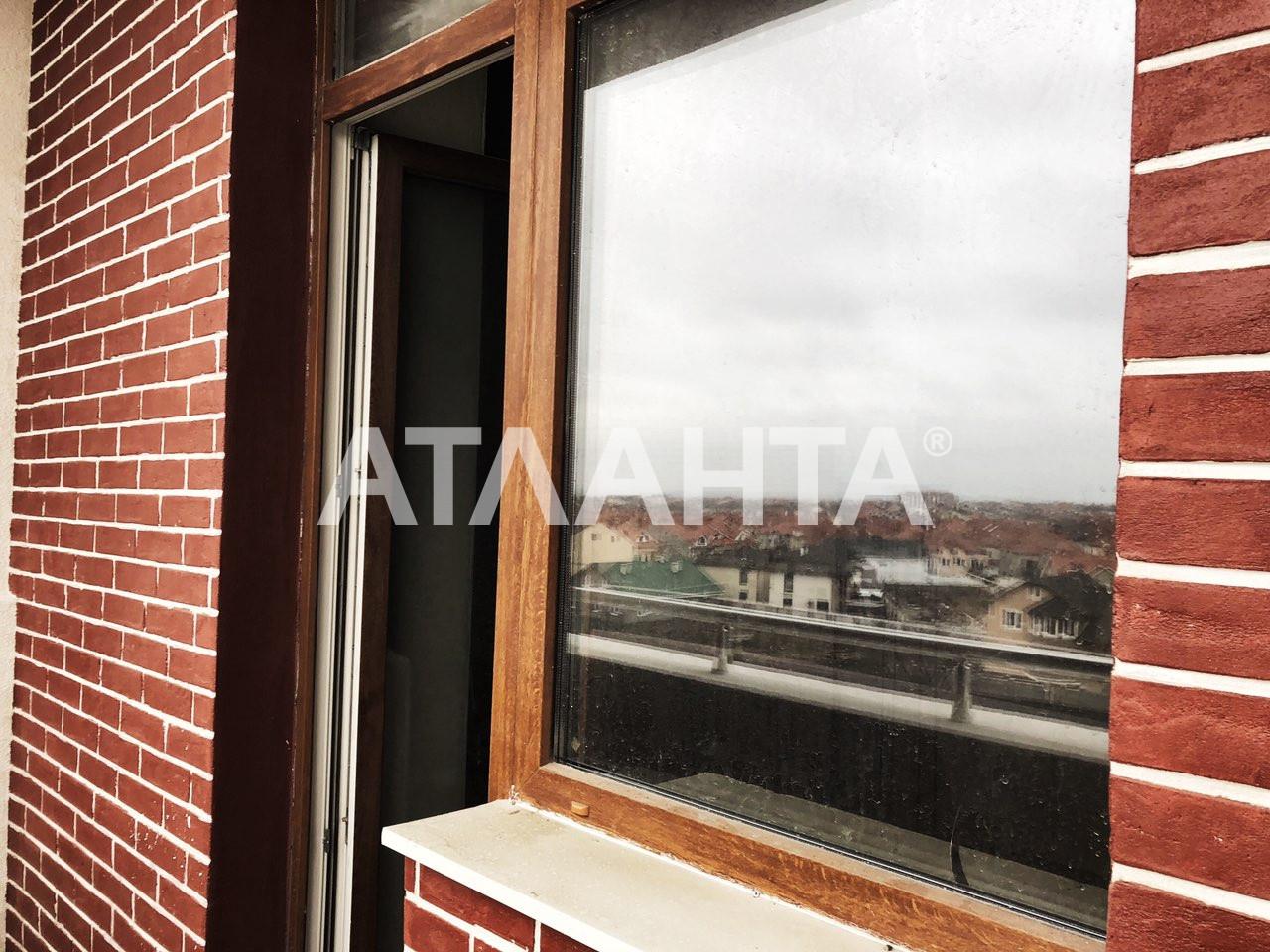 Продается 1-комнатная Квартира на ул. Трамвайная — 34 000 у.е. (фото №5)