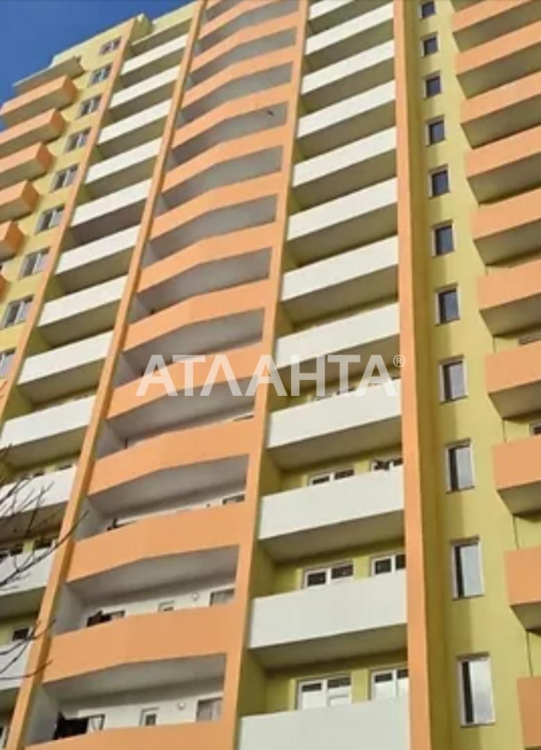 Продается 3-комнатная Квартира на ул. Пишоновская — 58 200 у.е. (фото №2)