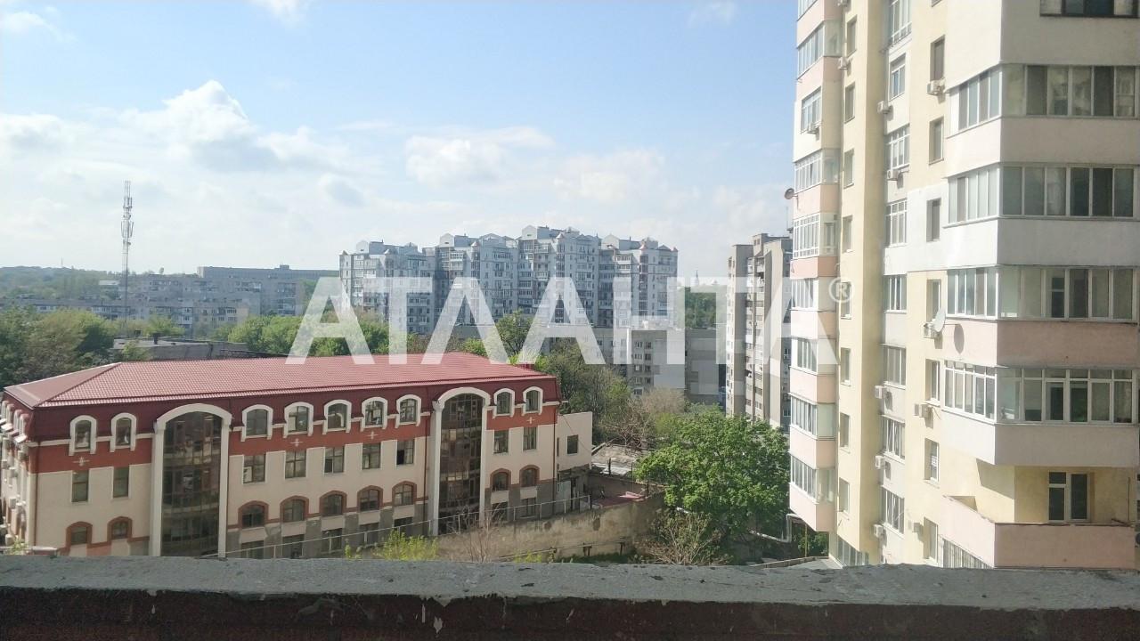 Продается 3-комнатная Квартира на ул. Пишоновская — 58 200 у.е. (фото №9)