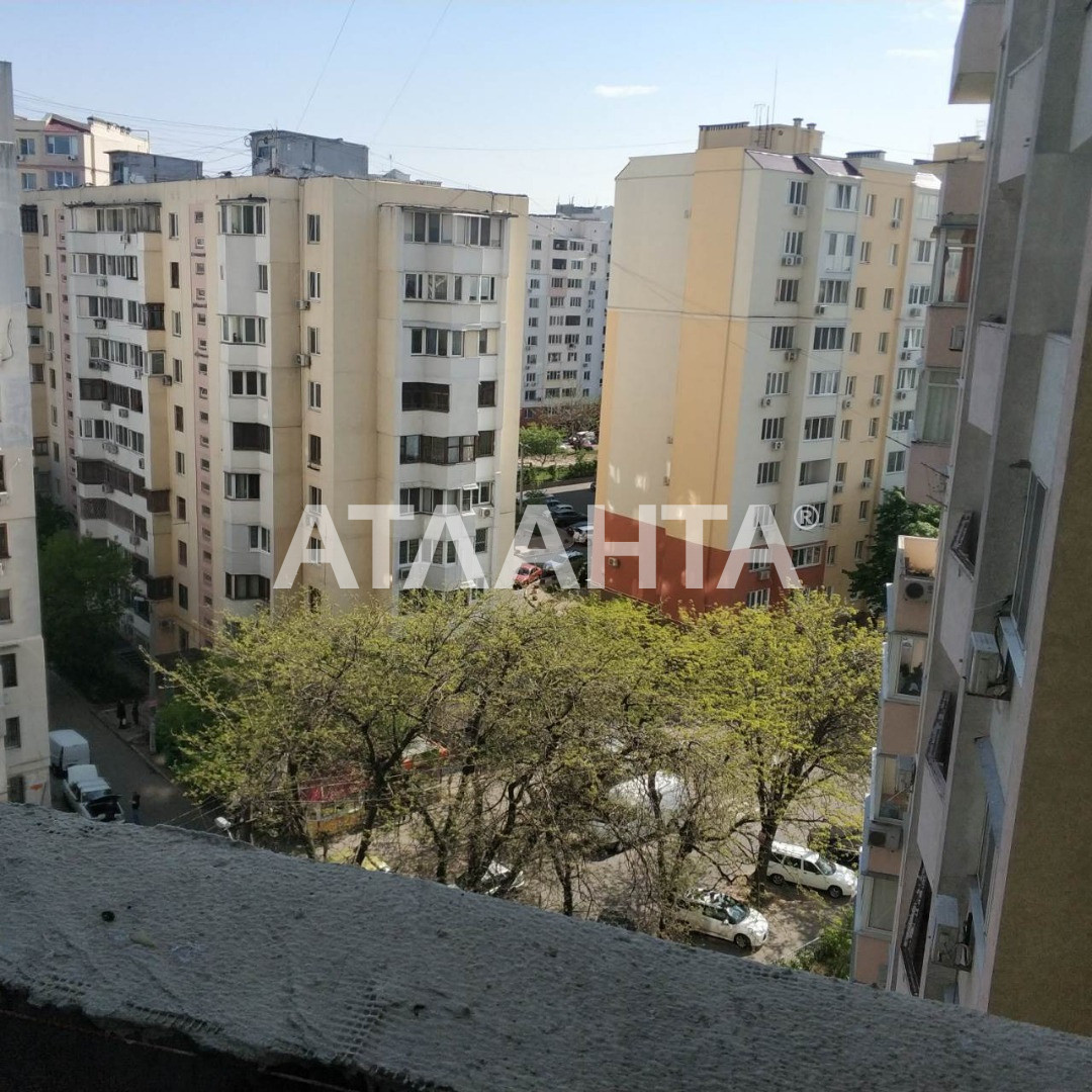 Продается 3-комнатная Квартира на ул. Пишоновская — 58 200 у.е. (фото №10)