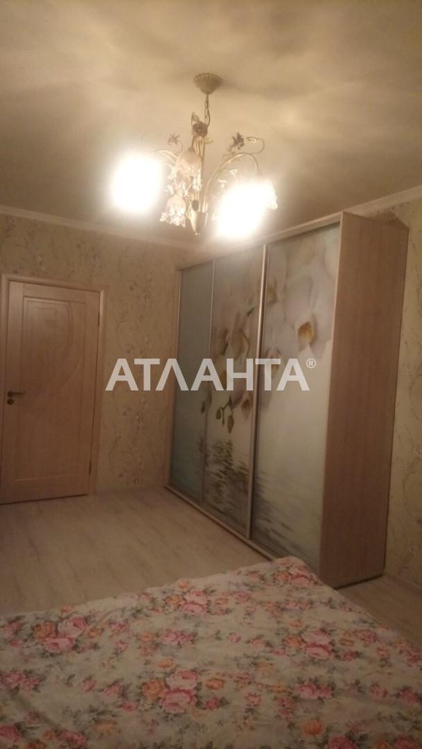 Продается 3-комнатная Квартира на ул. Высоцкого — 41 000 у.е. (фото №4)