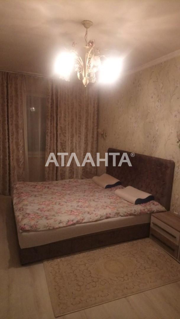 Продается 3-комнатная Квартира на ул. Высоцкого — 41 000 у.е. (фото №2)