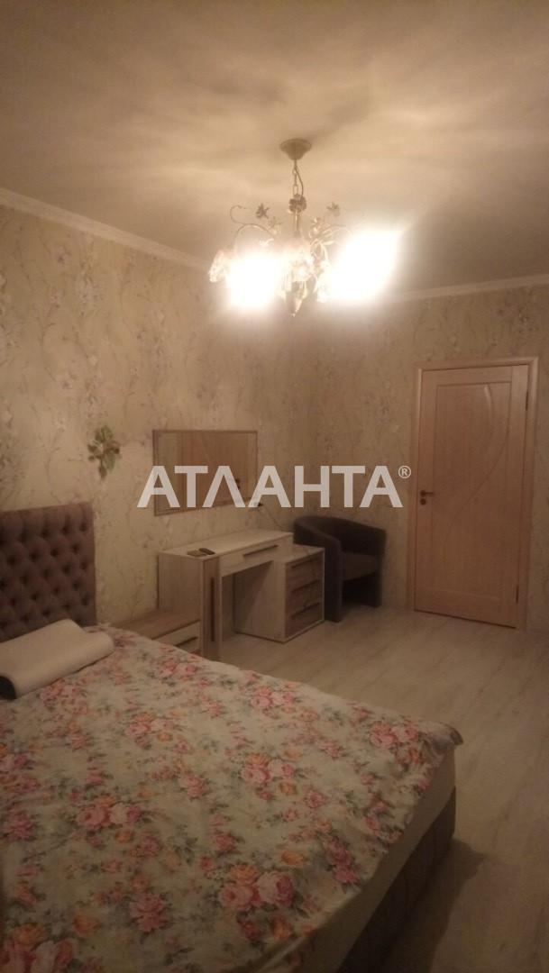 Продается 3-комнатная Квартира на ул. Высоцкого — 41 000 у.е. (фото №5)