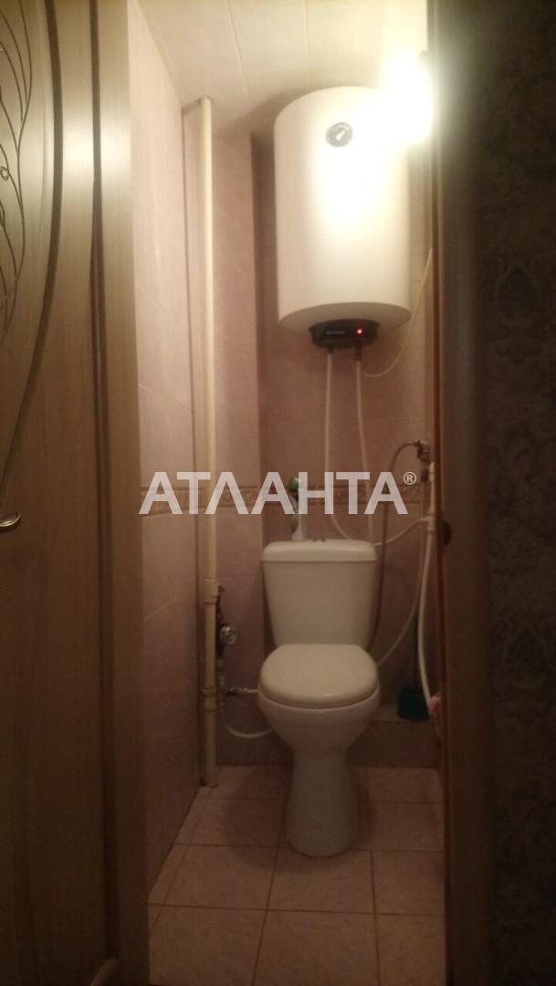 Продается 3-комнатная Квартира на ул. Высоцкого — 41 000 у.е. (фото №12)