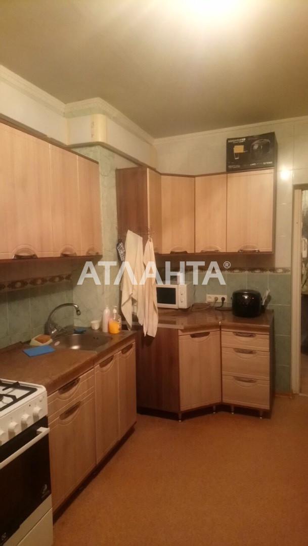 Продается 3-комнатная Квартира на ул. Высоцкого — 41 000 у.е. (фото №7)