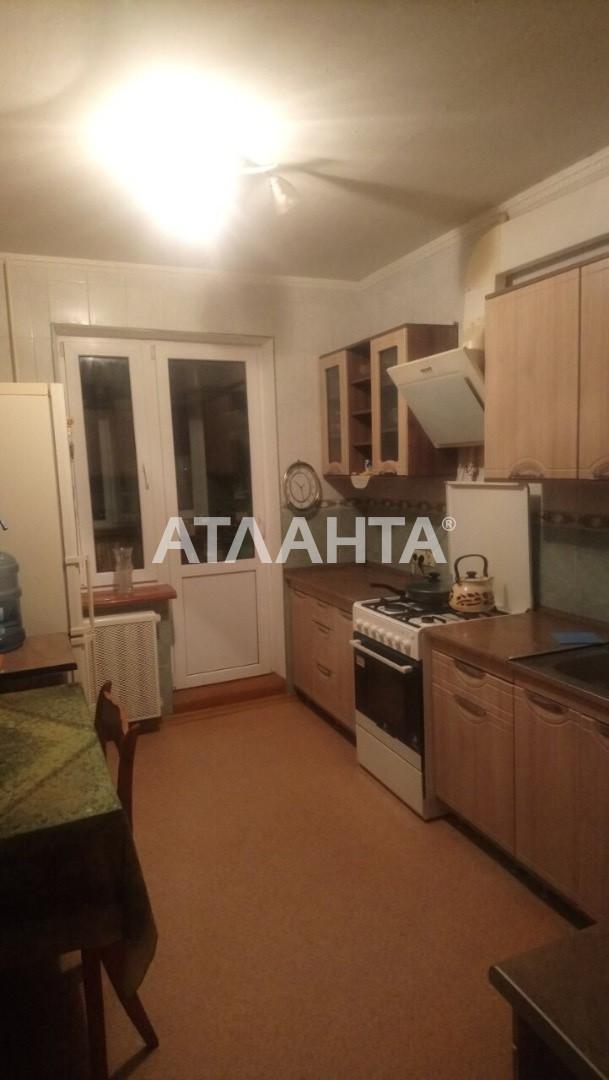 Продается 3-комнатная Квартира на ул. Высоцкого — 41 000 у.е. (фото №8)