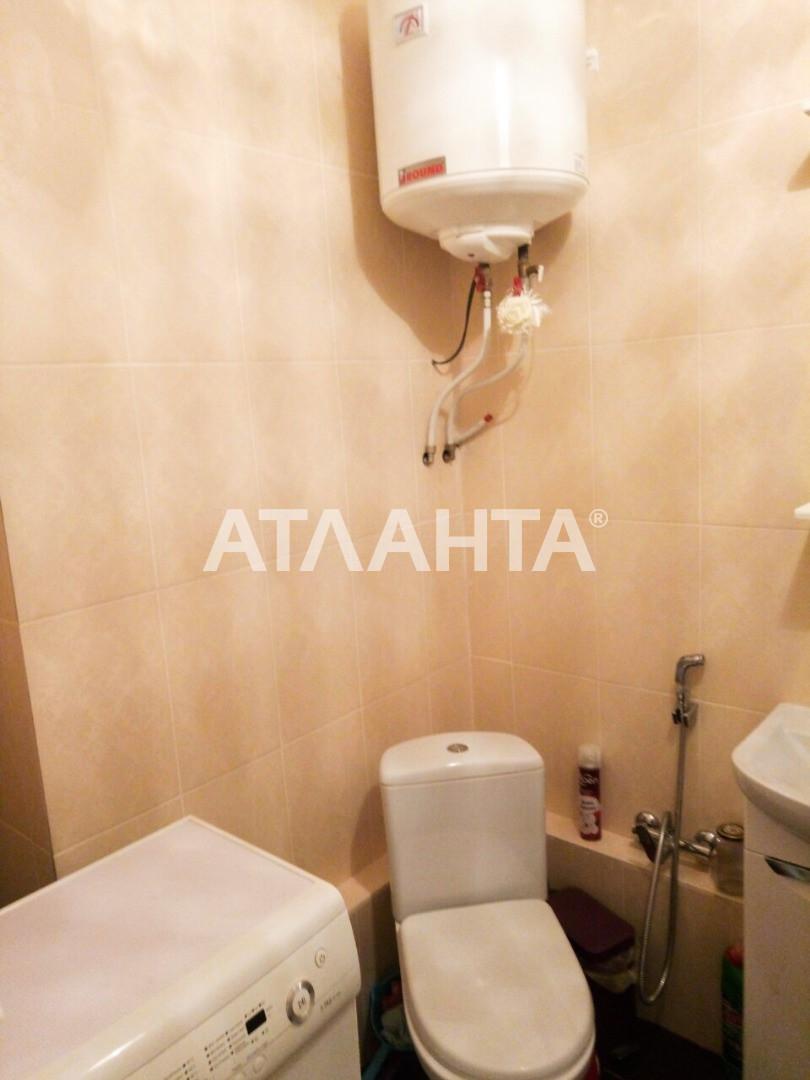 Продается 1-комнатная Квартира на ул. Марсельская — 43 000 у.е. (фото №11)