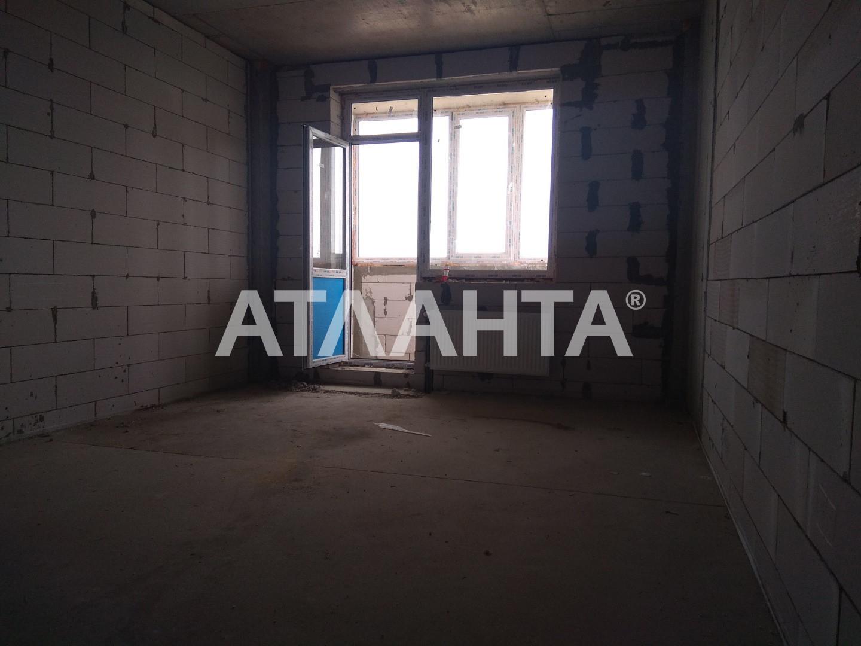 Продается 1-комнатная Квартира на ул. Бочарова Ген. — 23 100 у.е. (фото №4)