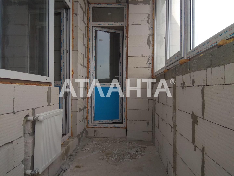 Продается 1-комнатная Квартира на ул. Бочарова Ген. — 23 100 у.е. (фото №10)