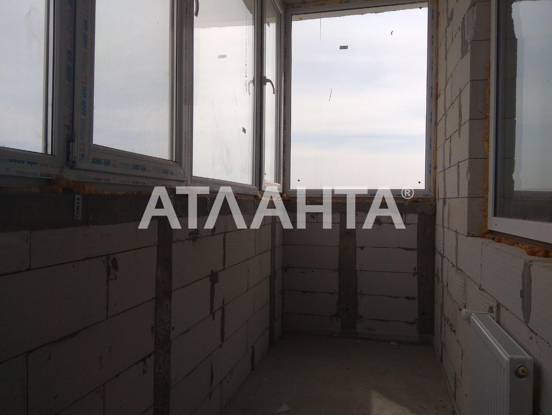 Продается 1-комнатная Квартира на ул. Бочарова Ген. — 23 100 у.е. (фото №11)